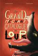 LE GRAND MECHANT CATALOGUE DES LOUPS